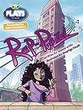 img - for Julia Donaldson Plays Rap-Punzel: Turq/1b (Bug Club) book / textbook / text book