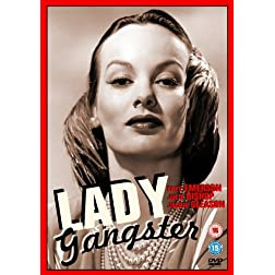 Lady Gangster (UK PAL Region 0)