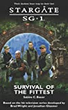 Stargate SG-1: Survival of the Fittest: SG1-7