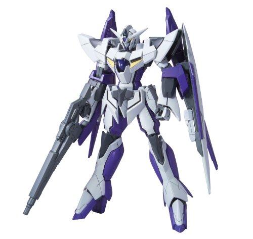HG 1/144 CB-001.5 アイズガンダム (機動戦士ガンダム00)