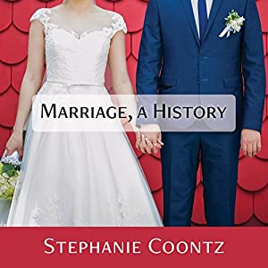 Marriage, a History Audiobook