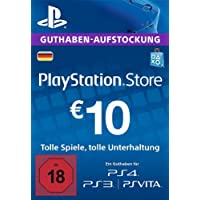 von Sony Plattform: PlayStation 4, PlayStation 3, PlayStation Vita(298)Neu kaufen:   EUR 10,00
