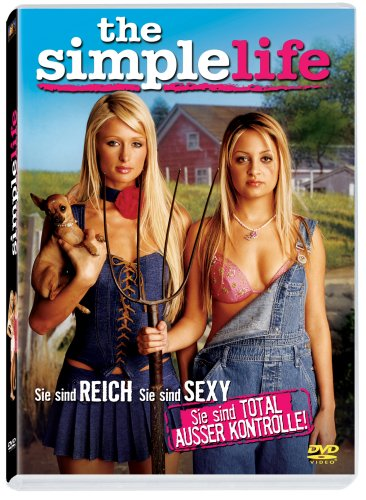 The Simple Life - Season 1 [2 DVDs]