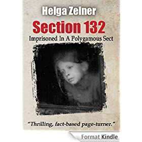 Section 132 (English Edition)