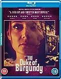 The Duke of Burgundy BR [Blu-ray]