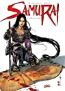 Samurai, tome 8 : Frères de sang