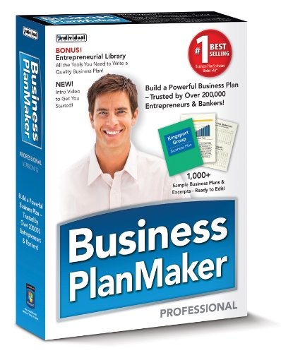 Business Planmaker Professional 12