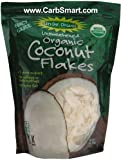 Let's Do Organics: Organic Coconut Flakes, 7 oz (3 pack)