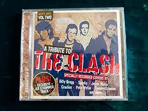 White Riot Vol.2: A Tribute to the Clash