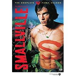Smallville: Complete First Season