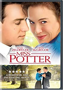 Miss Potter from Weinstein Company