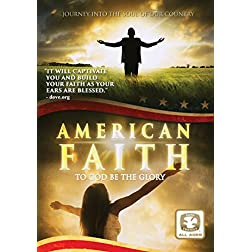 Evan Tramel - American Faith