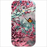 Samsung Galaxy S Duos 7562 Back Cover - Silicon Nature Designer Cases