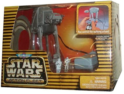 War Machines Micro Machines Star Wars