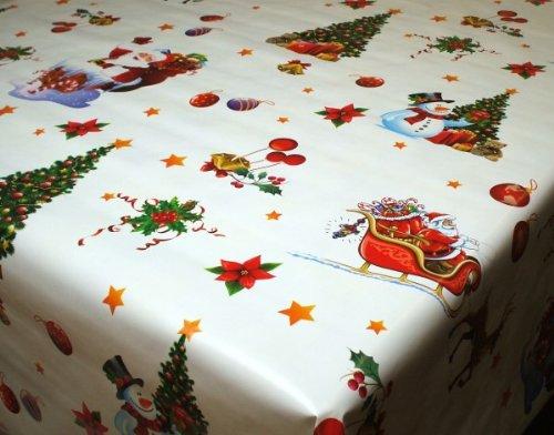 mantel-de-vinilo-de-navidad-papa-noel-trineo-en-blanco-por-karina-home-300-x-137-cm