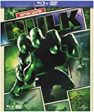 Hulk [Édition Comic Book - Blu-ray + DVD]