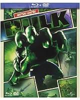 Hulk [Édition Comic Book - Blu-ray + DVD]