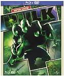 Hulk [�dition Comic Book - Blu-ray +...