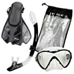 Seavenger Adult and Junior Diving Sno...