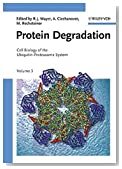 Protein Degradation: Cell Biology of the Ubiquitin-Proteasome System