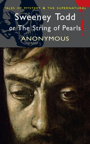 The String of Pearls (Wordsworth Mystery & Supernatural) (Wordsworth Mystery & Supernatural), ANON