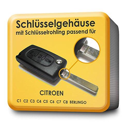 citroen-c1-c2-c3-c4-c5-c6-c8-schlusselgehause-schlrohling-3-tasten-licht-c07