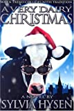 A Very Dairy Christmas [Hardcover]