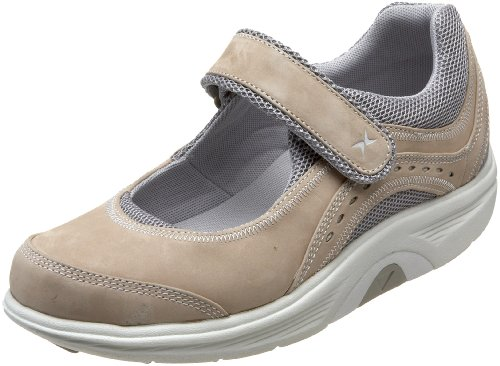 Rev Aetrex Women's Wave Mary Jane Fashion Sneaker