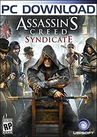 Assassin's Creed Syndicate - PC [Download Code]