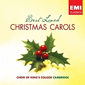 Best Loved Christmas Carols