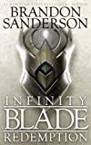 img - for Infinity Blade: Redemption book / textbook / text book