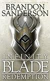 Infinity Blade: Redemption - Brandon Sanderson