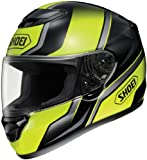 Shoei Overt Qwest On-Road Motorcycle Helmet - TC-3 / Large
