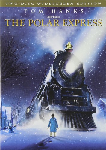 Cover art for  The Polar Express (Two-Disc Widescreen Edition)