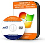 "Re INSTALL Repair Restore WINDOWS 7 ""..."