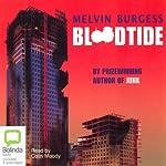 Bloodtide | Melvin Burgess
