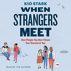 When Strangers Meet Audiobook