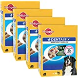 Pedigree DentaStix Dog Chews Large Dog (Pack of 4, Total 112 Sticks)