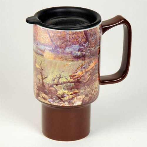 Lang 2127003 Autumn Day Dream Travel Mug