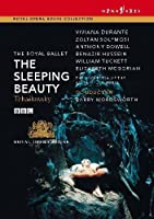 The Royal Ballet: The Sleeping Beauty - Tchaikovsky [DVD] [2009] [All Regions] [NTSC] [2010]