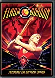 Flash Gordon - Saviour of the Universe Edition