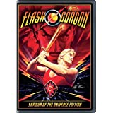 Flash Gordon - Saviour of the Universe Edition ~ Sam J. Jones