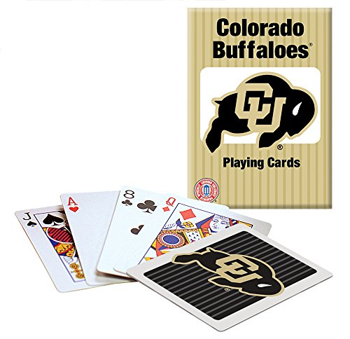 Colorado Playing Cards - 1