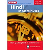 Hindi...In 60 Minutes | [Berlitz]