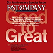 Fast Company, 1-Month Subscription | []