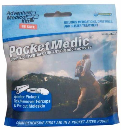 Adventure-Medical-Kits-Pocket-Medic