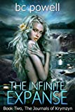 The Infinite Expanse (The Journals of Krymzyn Book 2)