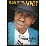 echange, troc Pinetop Perkins - Born In The Honey