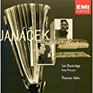 Janacek: The Diary of One Who Disappeared