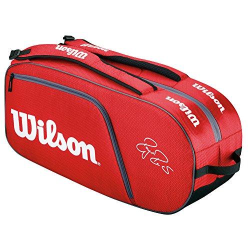Wilson Federer Team (6-Pack) Tennis Bag